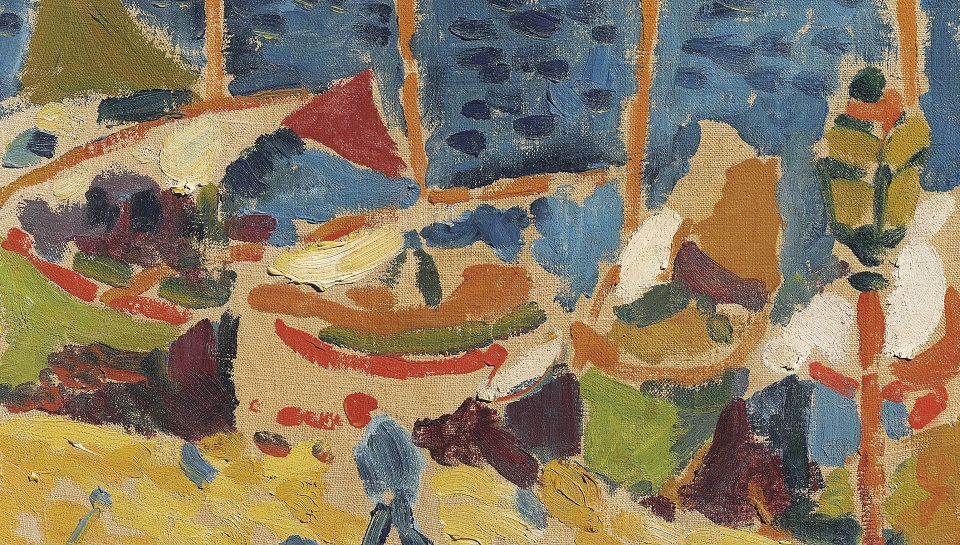 From Fauvism to Cubism Landmarks of Early Modernism
