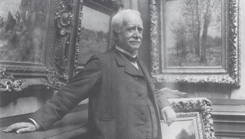 Paul Durand-Ruel  The man who made Monet immortal