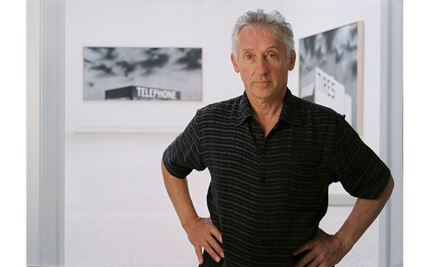 Ed Ruscha. Photography by Gary Regester. Courtesy of Ed Ruscha and Gagosian Gallery   .hero-container .image-preview-container .image-previewbefore { background none!important; }