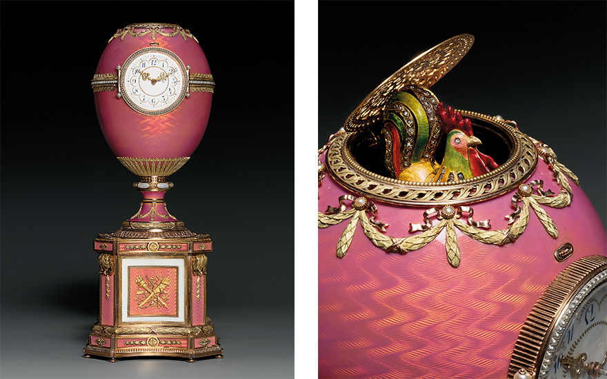 Collecting Guide 15 things you need to know about Fabergé