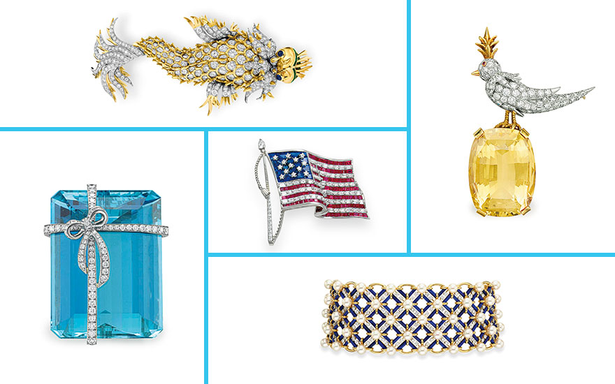 A guide to Tiffany & Co. — an American institution