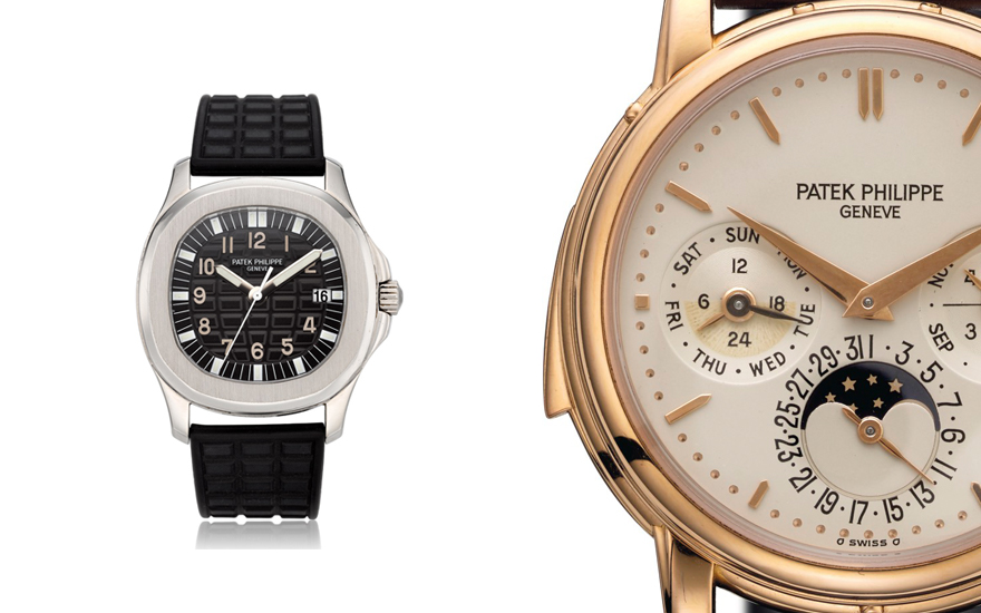 5 reasons collectors love Patek Philippe