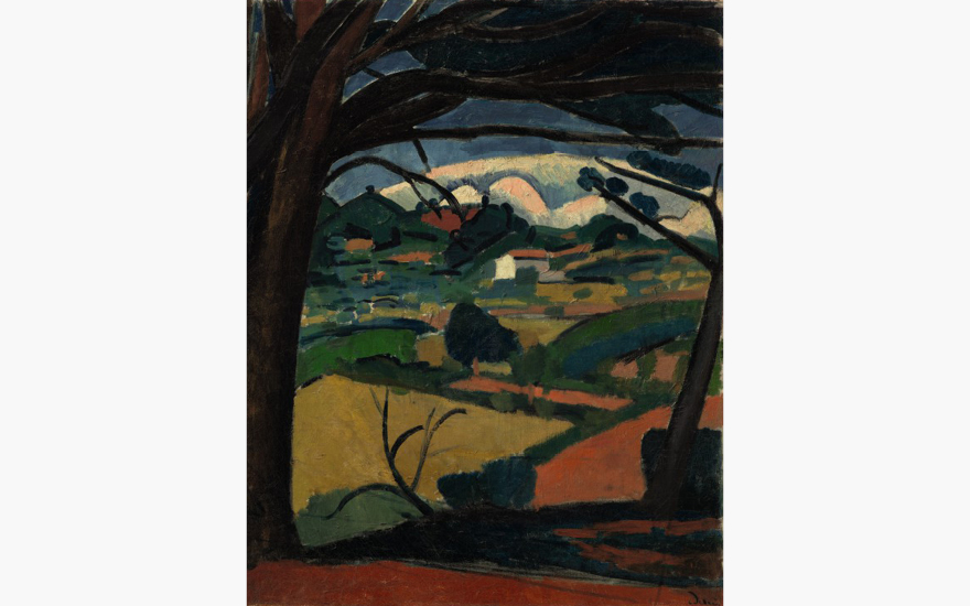 Andre Derain (1880-1954)