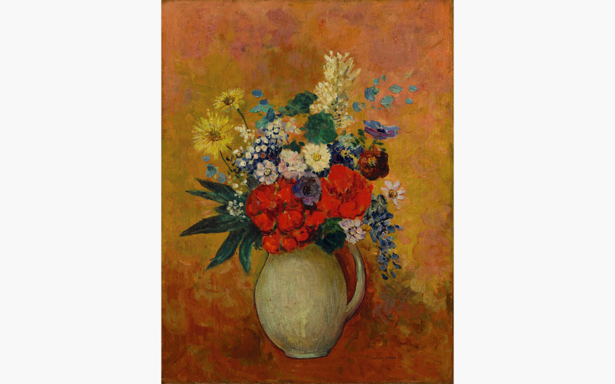 Odilon Redon (1840-1916)